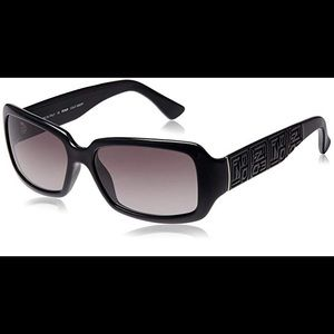 Authentic Fendi Sunglasses Zucca FS5008 Black